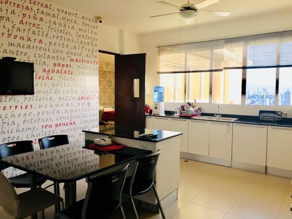 vendo apartamento espacioso en portanova, el cangrejo 202592