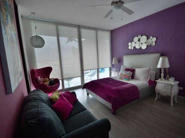 vendo apartamento espectacular en ph aqualina, punta pacífic