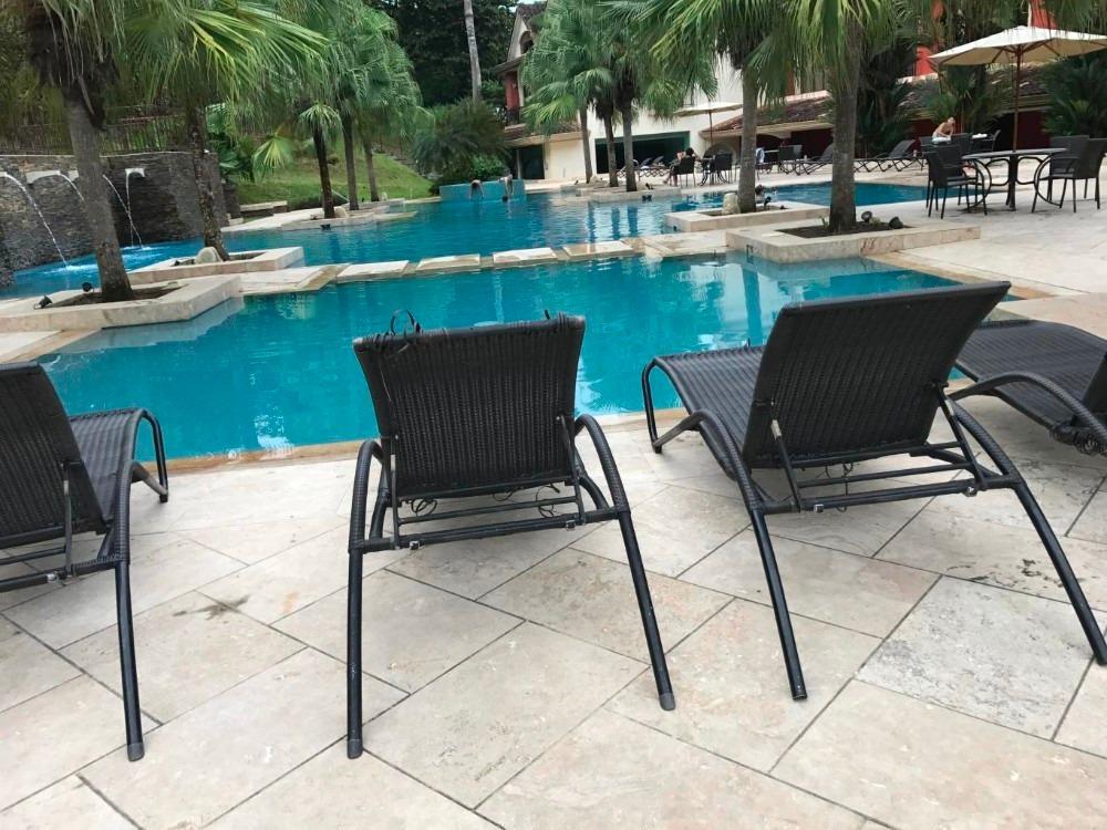 vendo apartamento exclusivo en embassy club, clayton 18-6844