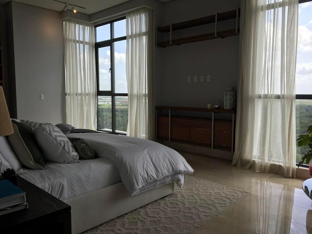 vendo apartamento exclusivo en ph albatross, santa maría