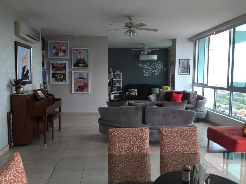 vendo apartamento exclusivo en ph alcalá, costa del este