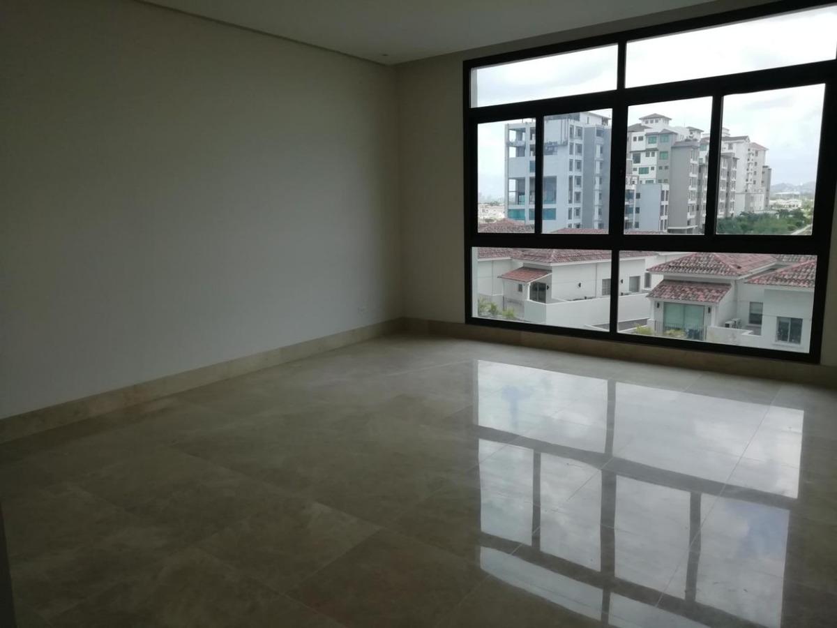 vendo apartamento exclusivo en ph green house, santa maría