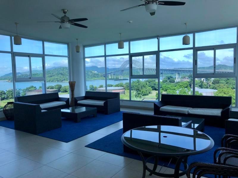 vendo apartamento exclusivo en ph the bridge, amador 19-8366