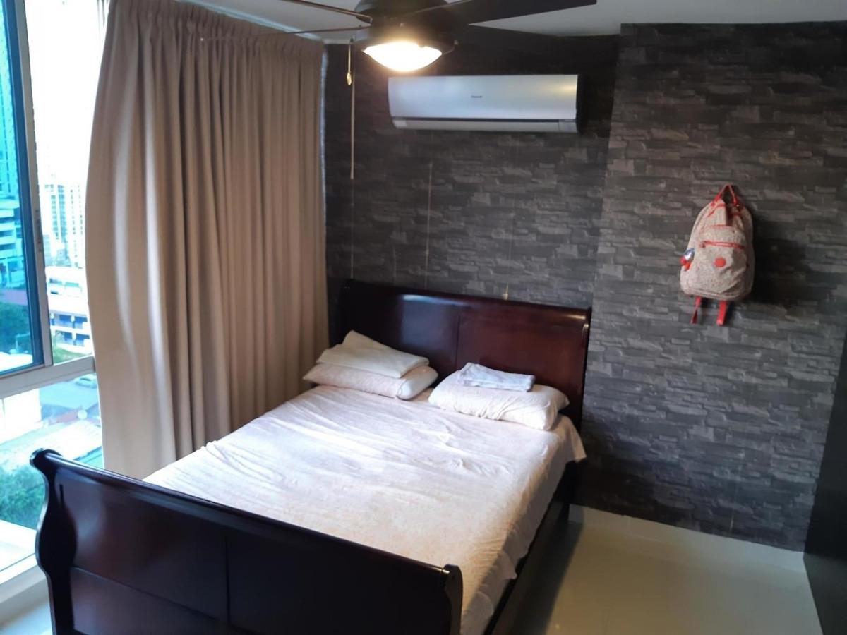 vendo apartamento exclusivo en ph waterview, san francisco
