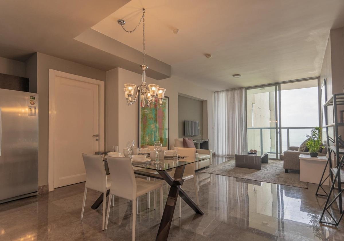 vendo apartamento exclusivo en ph yoo, avenida balboa 191482