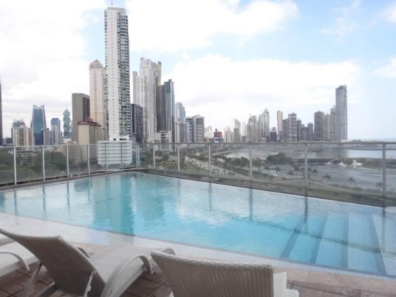 vendo apartamento exclusivo en white, avenida balboa 20-6234