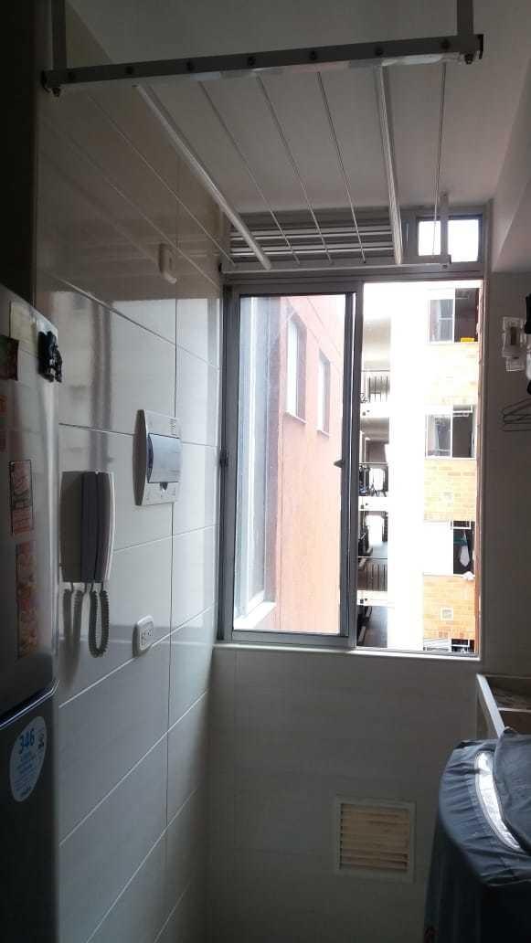 vendo apartamento // giron santander