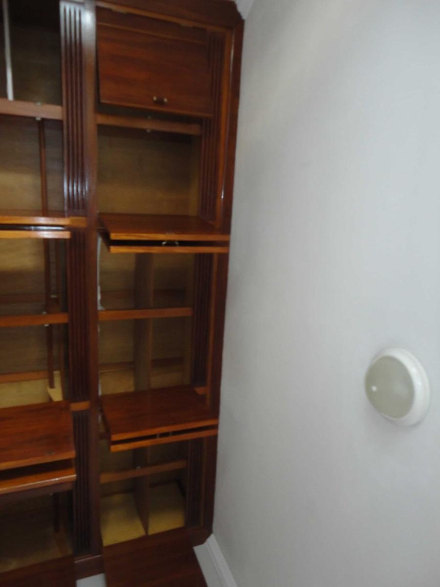 vendo apartamento grande de 1 dorm. r$ 175 mil apa00139