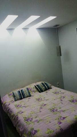 vendo apartamento itaquera 2 dorm. 1 vaga e lazer completo