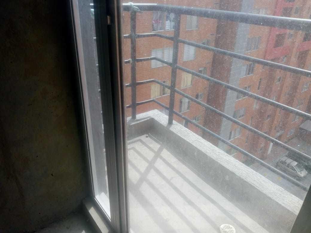 vendo apartamento madelena