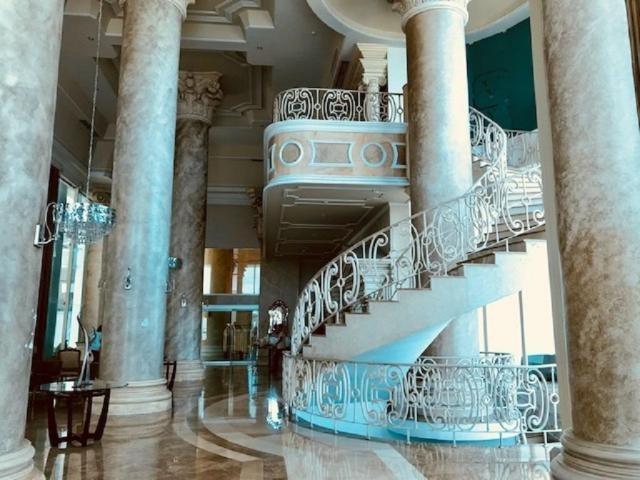 vendo apartamento majestuoso de ph venetian tower