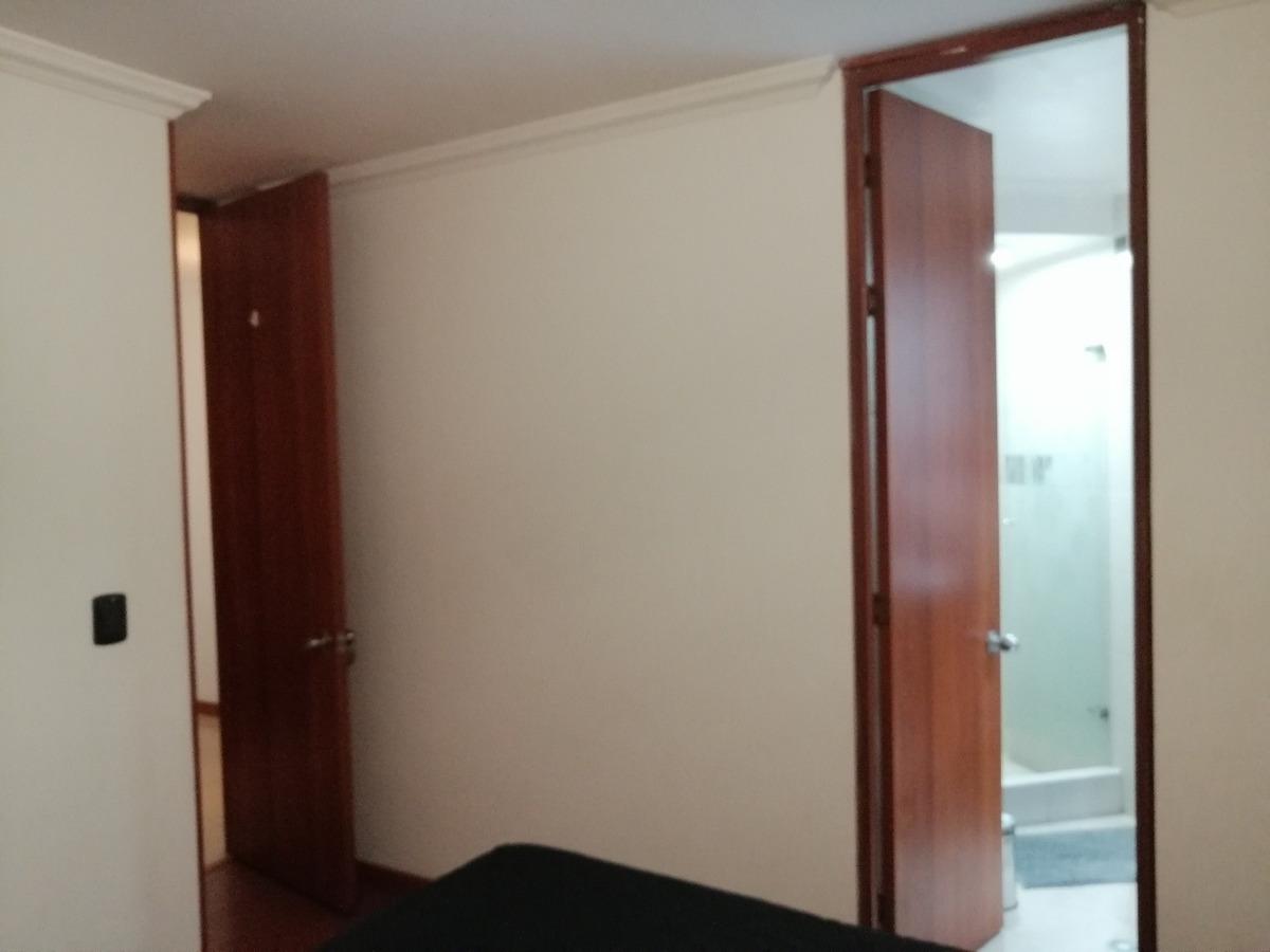 vendo apartamento modelia