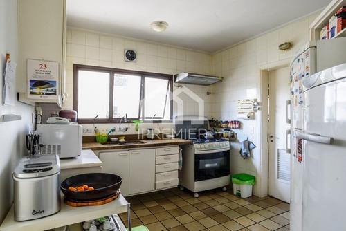 vendo apartamento moema 3 suítes e 3 vagas - ap642