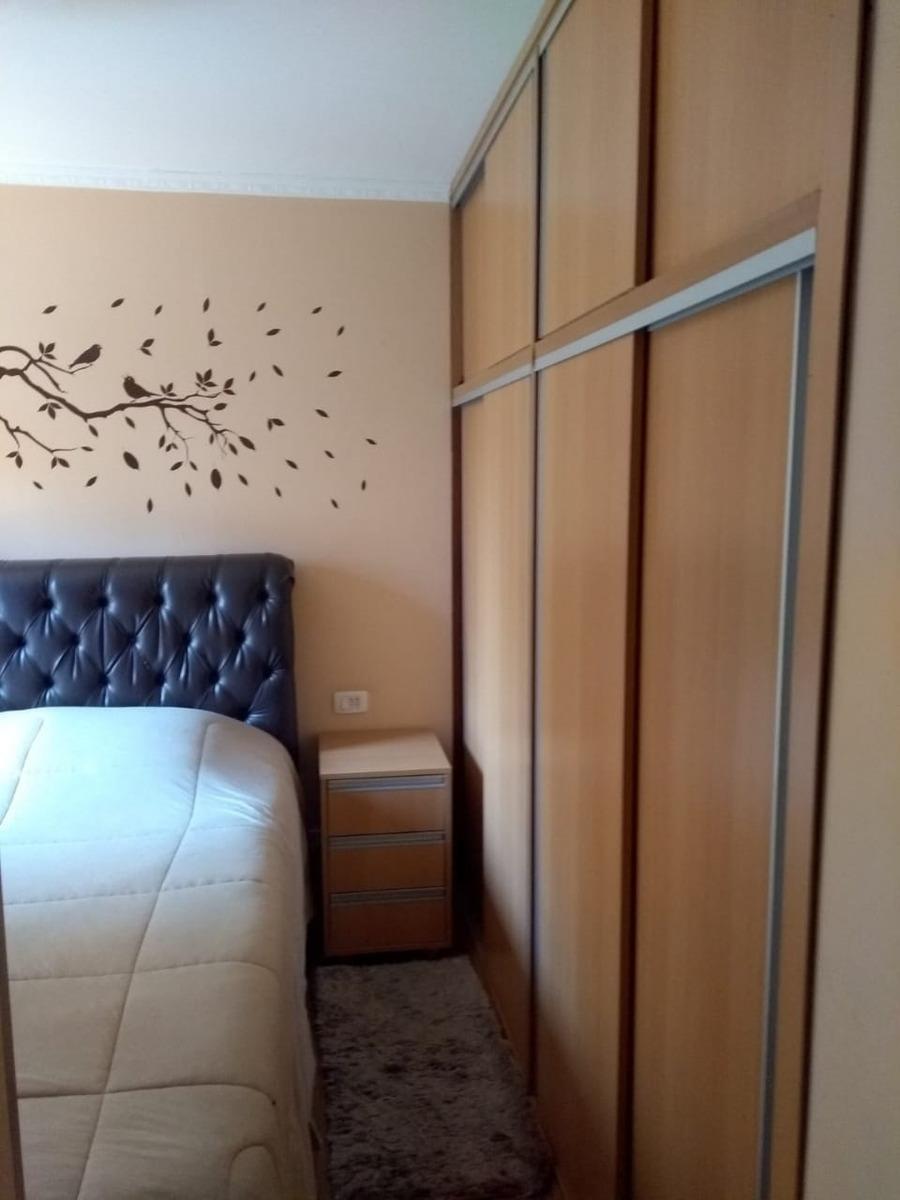 vendo apartamento na vila matilde 3 dorm (1 suíte) e 1 vaga