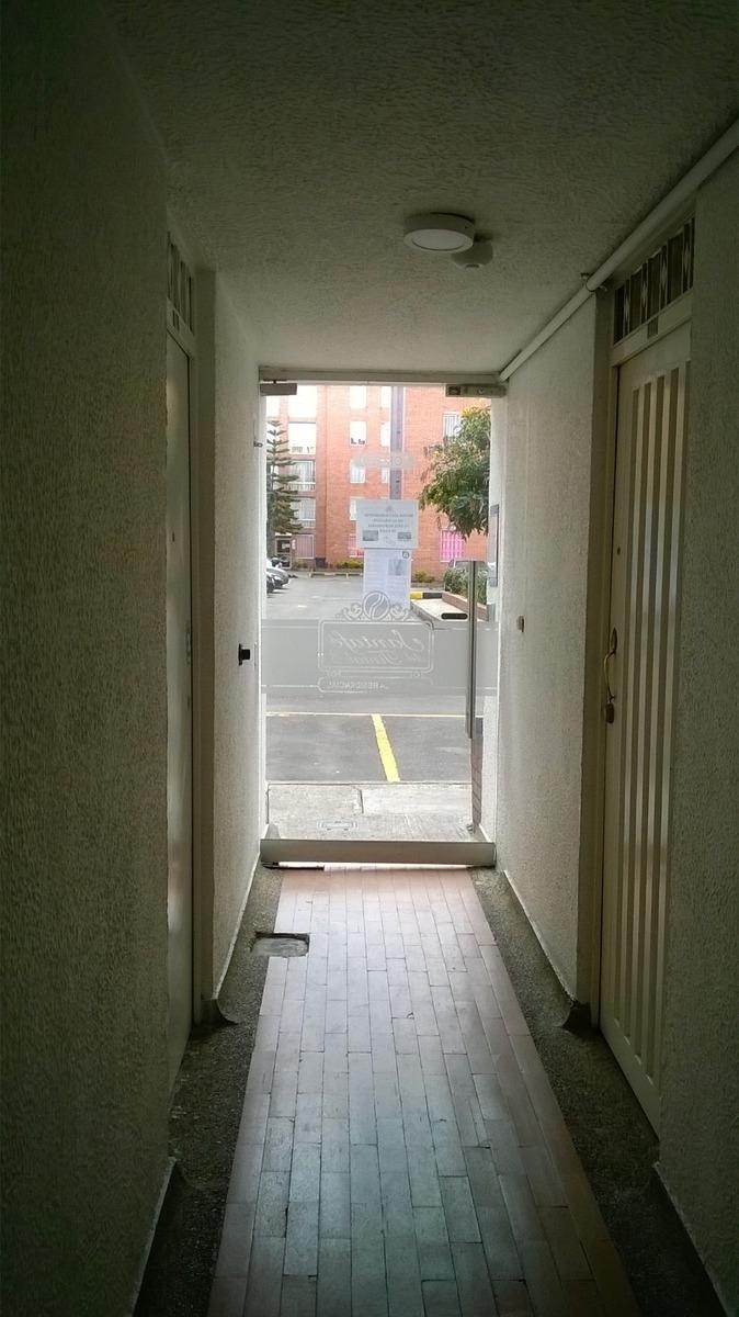 vendo apartamento - negociable