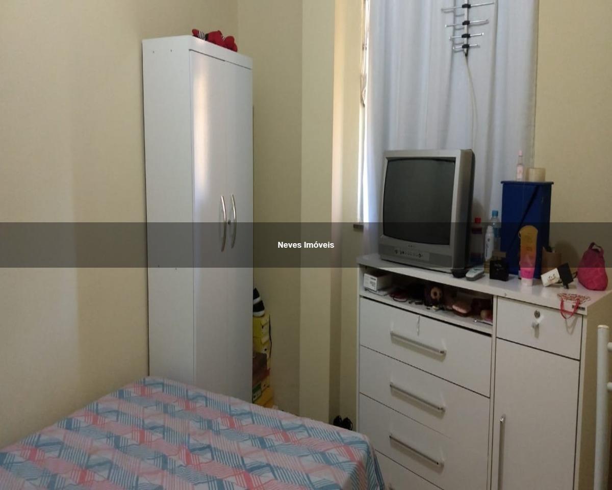 vendo apartamento no bairro esperança em paty do alferes - rj - ap00001 - 34834071