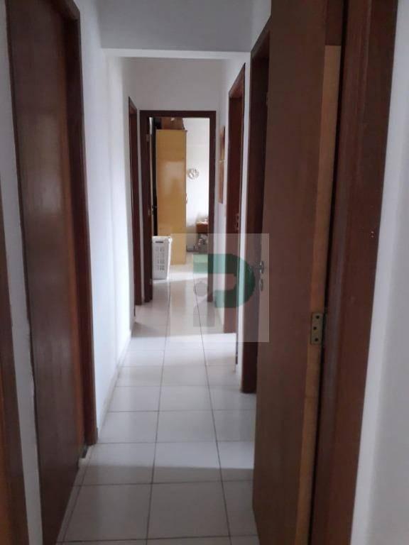 vendo apartamento no centro de mogi das cruzes - ap0270