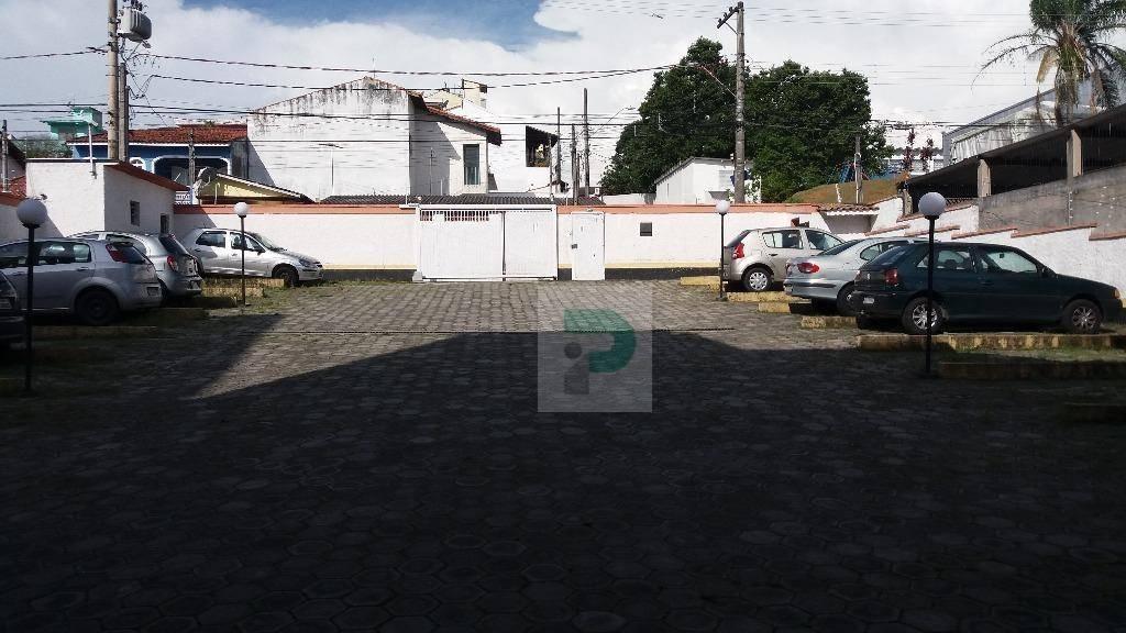 vendo apartamento no condomínio giovana na vila natal em mogi das cruzes - ap0071