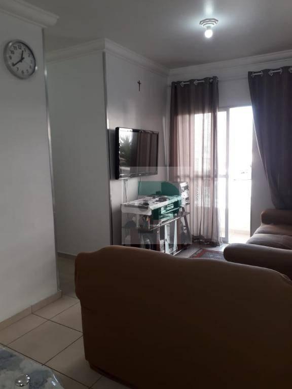 vendo apartamento no condominio spazio mondrian no nova mogilar em mogi das cruzes - ap0234