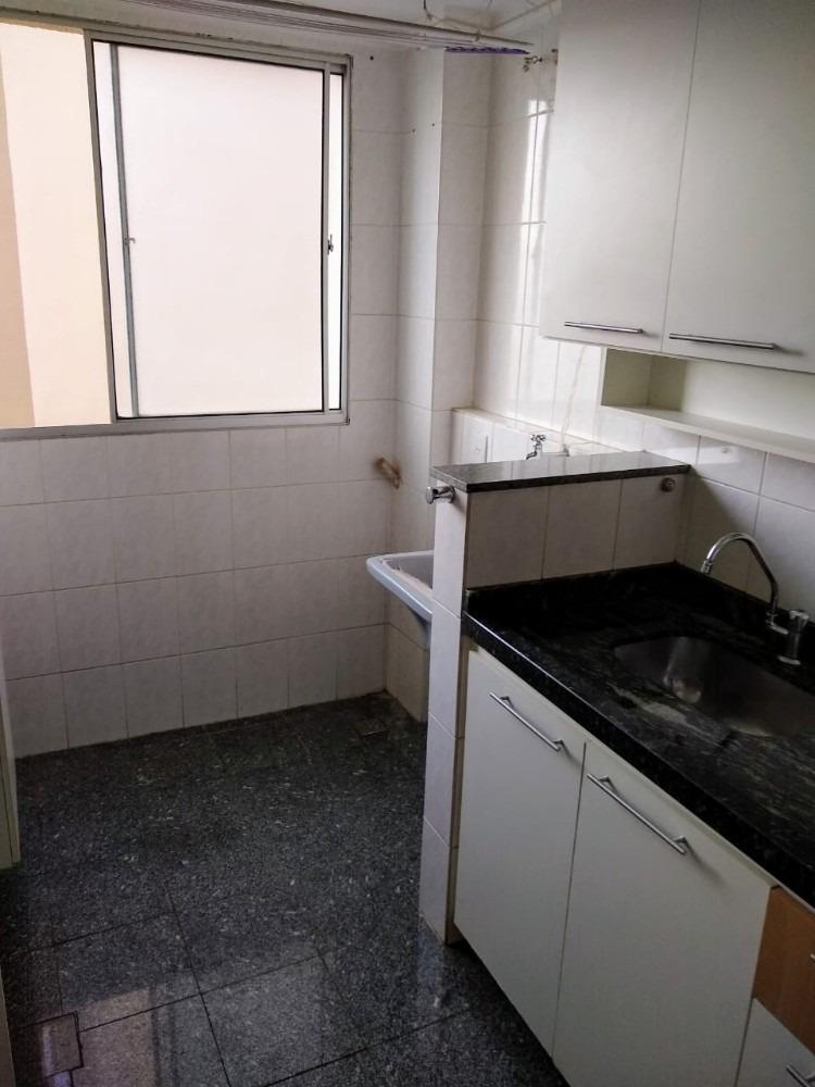 vendo apartamento no residencial ícaro c/ 3 quartos em bauru