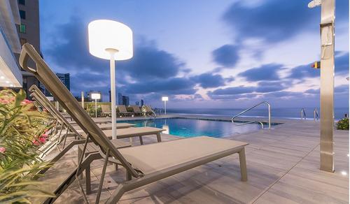 vendo apartamento para estrenar frente al mar
