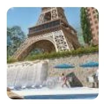 vendo apartamento paris parque residencial cl 64 sur # 39-67