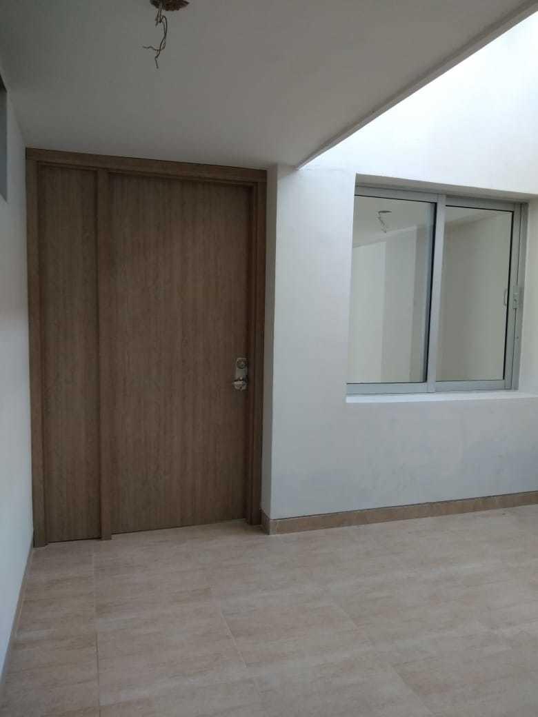 vendo apartamento penthause barrio novalito