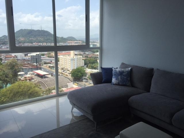vendo apartamento ph park city tower calidonia#18-1738**gg**