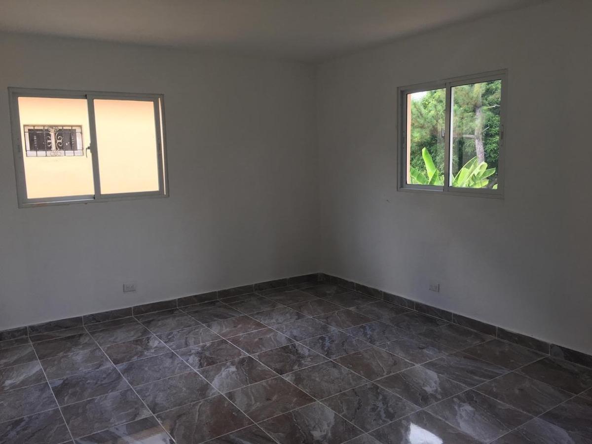 vendo apartamento, primer nivel, res camino del sol
