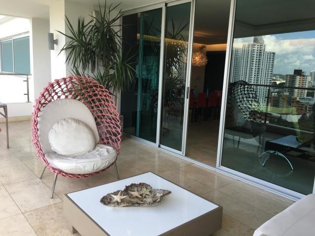 vendo apartamento privilegiado en ph la arboleda