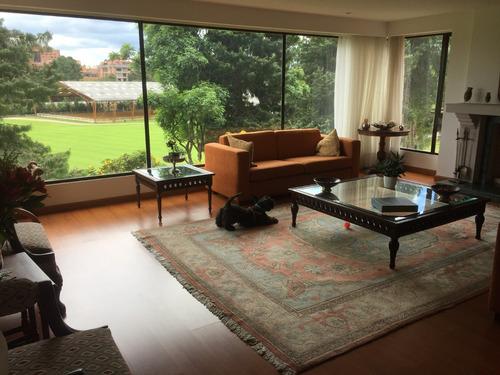 vendo apartamento recodo del country - 380 metros