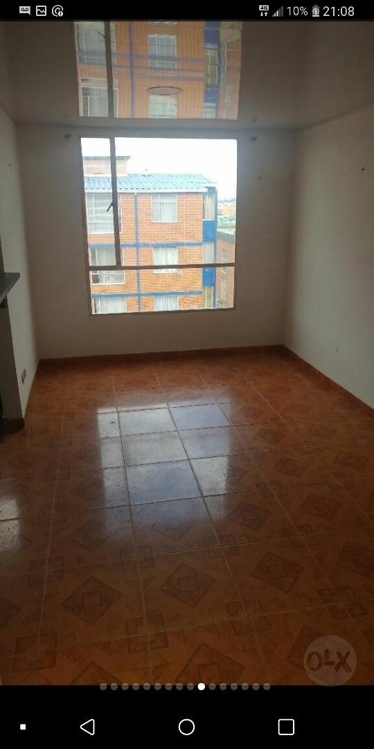 vendo apartamento remodelado