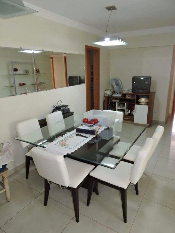 vendo apartamento residencial dubai no setor bueno on line 62. 999.459.921 - rb2981 - 3524011