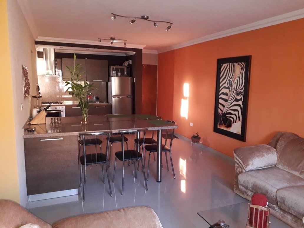 vendo apartamento san diego