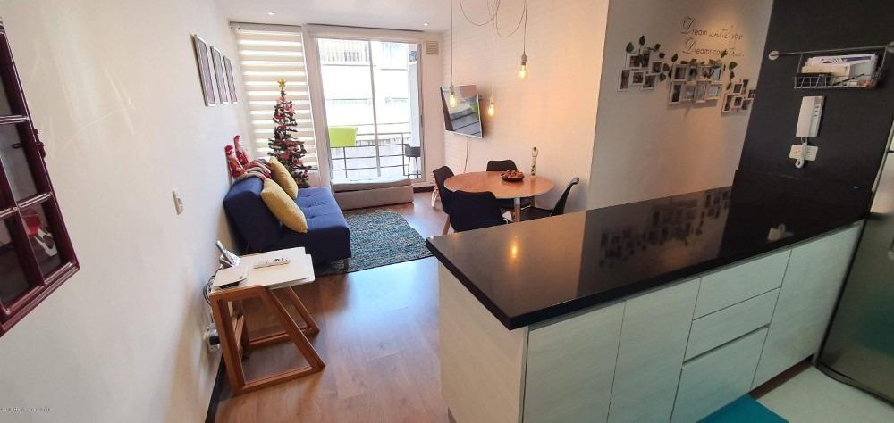 vendo apartamento santa barbara central bogota mls 20-763 lq