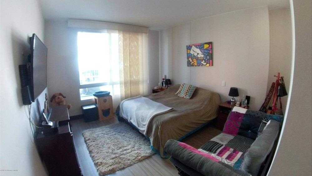 vendo apartamento santa barbara mls 20-524