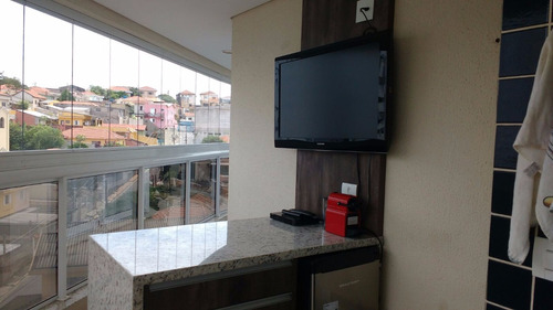 vendo - apartamento santana - solar do estoril - mobiliado