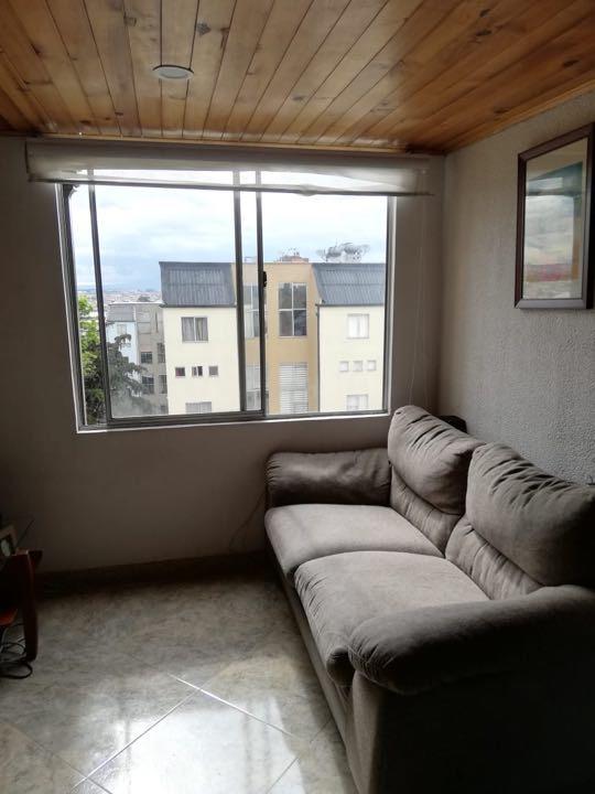 vendo apartamento suba bogota