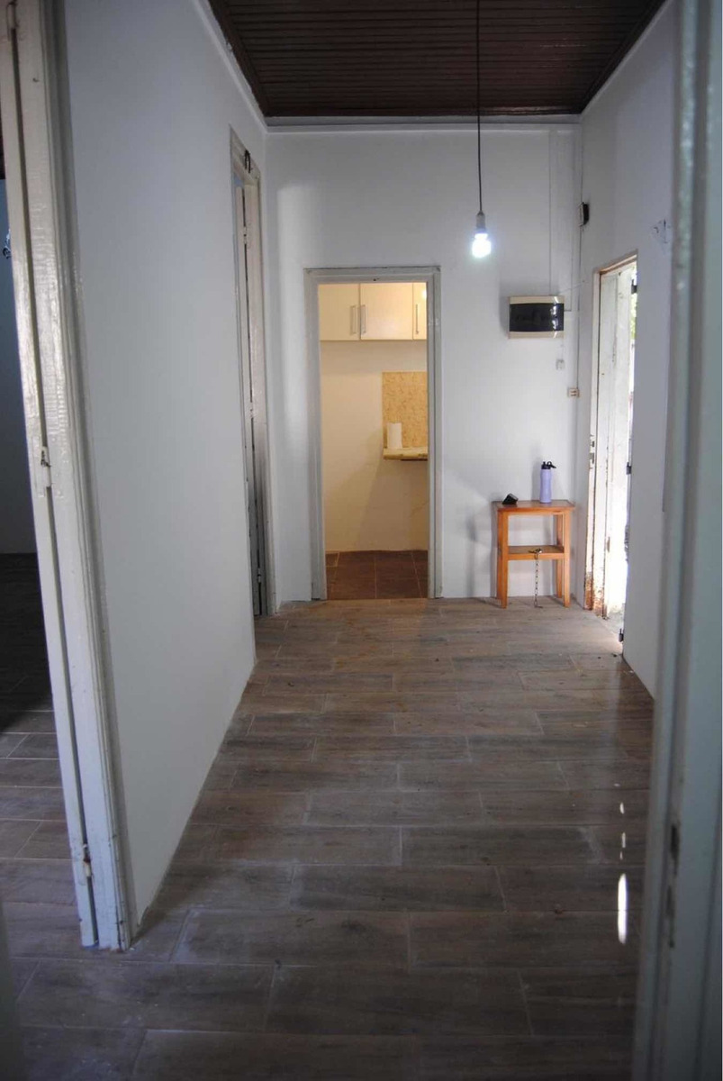 vendo apartamento tipo casita prox. a facultad de vet