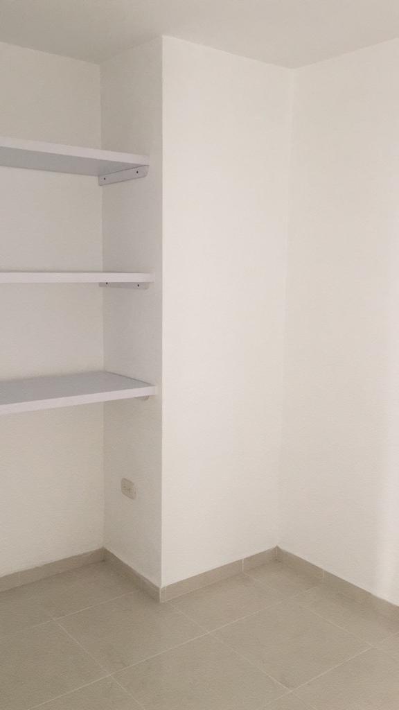 vendo apartamento ubicado en reserva de la loma piedecuesta