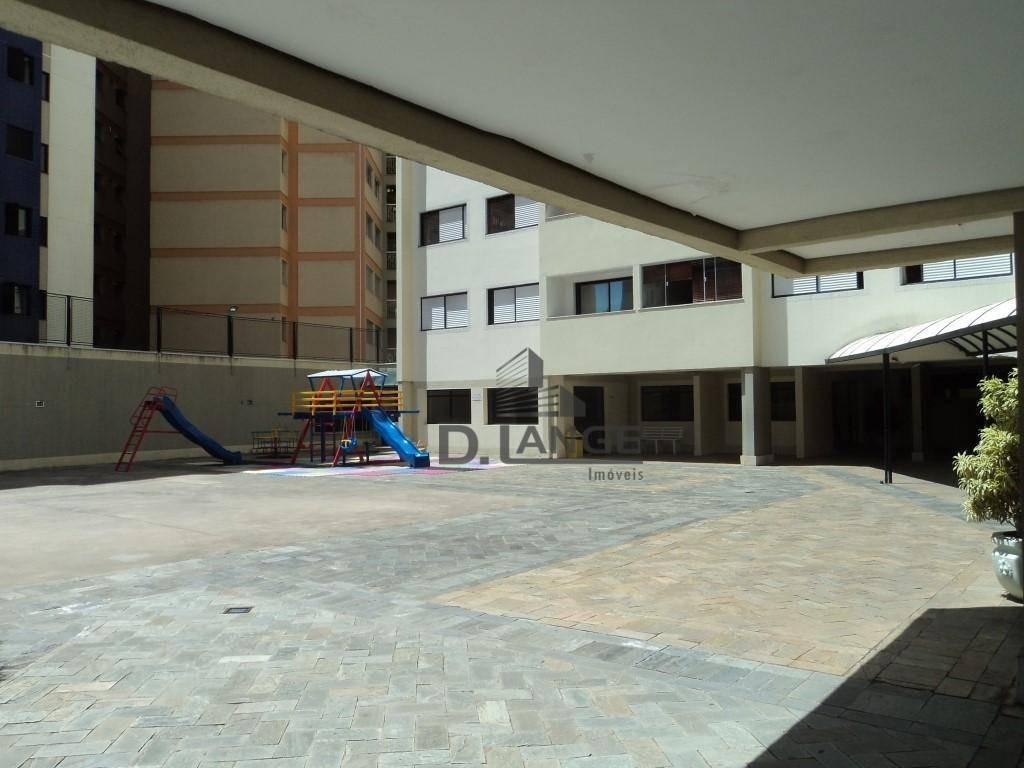 vendo apartamento vila itapura / centro ( est. permuta apto 2 dormitórios na região )- campinas sp. - ap16729