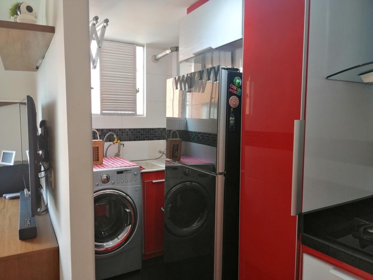 vendo apartamentoen zona franca fontibon