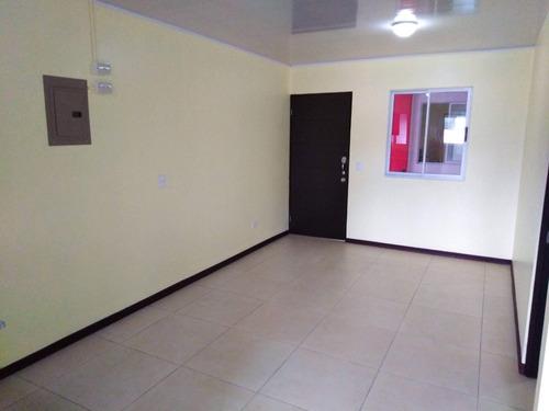 vendo apartamentos nuevos en hacienda vieja-curridabat