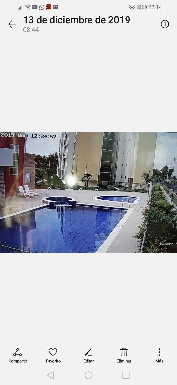 vendo apartamentos para estrenar en unidad residencial palmi