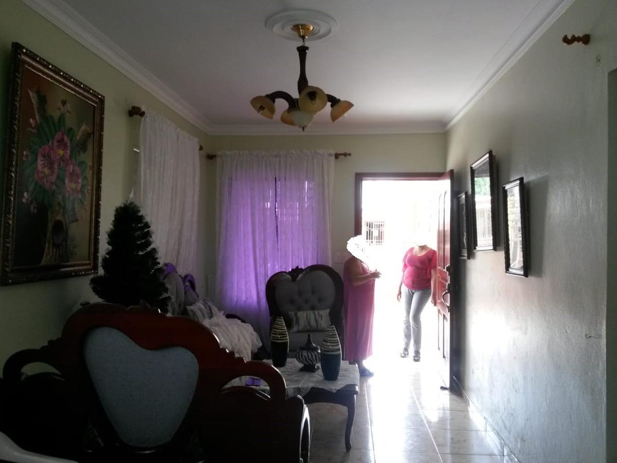 vendo, aprovecha esta hermosa, segura y cómoda casa.