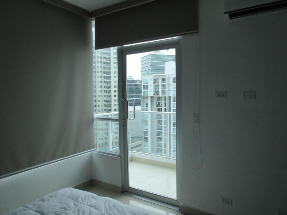 vendo apto amoblado en ph top towers, costa del este 20-5023