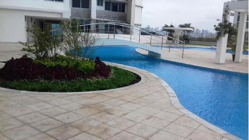 vendo apto d lujo en pearl of the sea, costa del este 164786