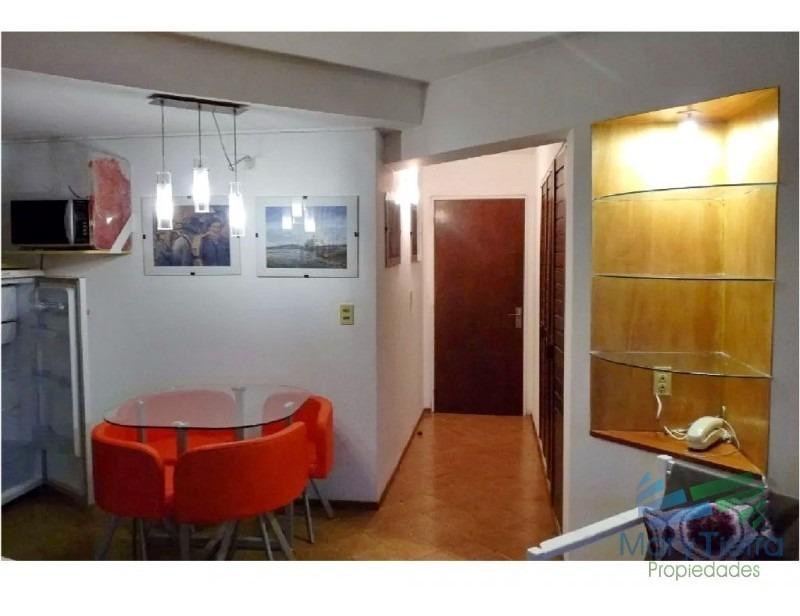 vendo apto de 1 dormitorio roosevelt, punta del este -ref:1313
