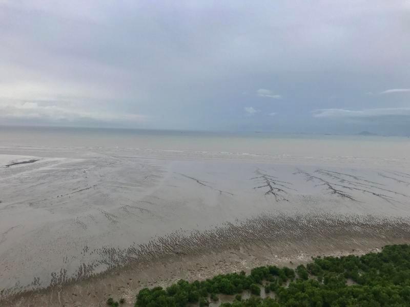 vendo apto espectacular en marea ii, costa del este 19-9299