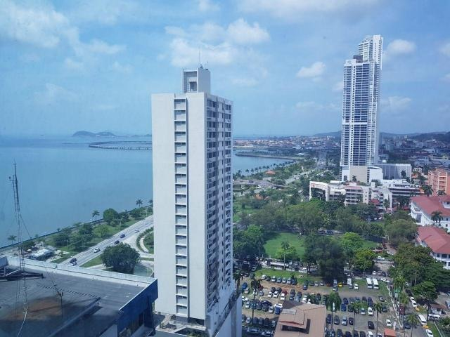 vendo apto exclusivo en ph yacht club, avenida balboa 183107
